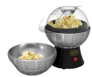 Awesome Star Wars Gifts - Death Star Popcorn Maker