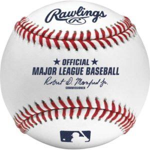 Baseball Gifts - Rawlings Official Major League Baseball