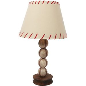 Baseball Gifts for Boy - Baseball Lamp