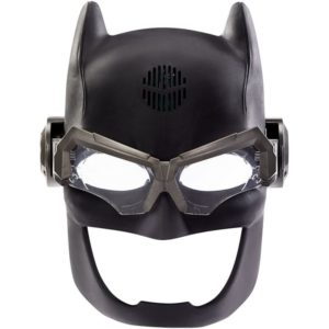 Batman Gifts - Justice League Batman Voice-Changing Mask