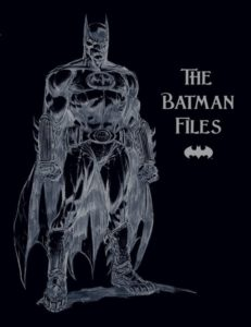 Batman Gifts - The Batman Files