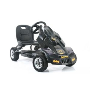 Batman Gifts for Boy - Kids' Batmobile Pedal Go Kart