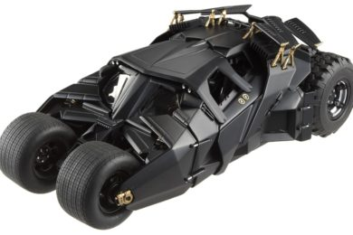 Batman Gifts for Boyfriend - Dark Knight Batmobile