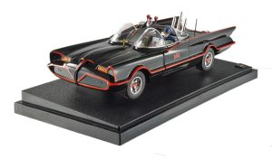 Batman Gifts for Him - Classic TV Series Batmobile
