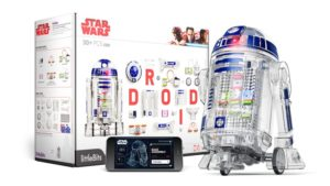 Best Star Wars Gifts for Kids - Droid Inventor Kit