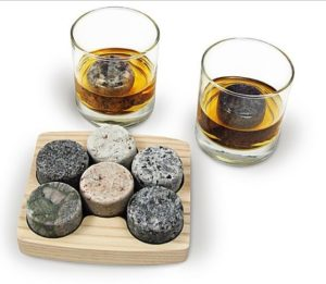 "Christmas Gifts for Men - ""On the Rocks"" Set"