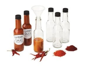 Christmas Gifts for Men - Make Your Own Hot Sauce Kit
