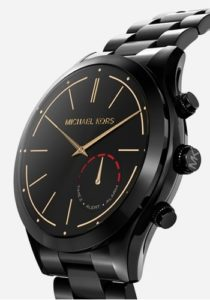 Christmas Gifts for Men - Michael Kors Access Hybrid Smartwatch