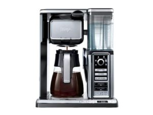 Christmas Gifts for Men - Ninja Coffee Bar Brewer System