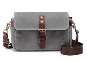 Christmas Gifts for Men - ONA Camera Messenger Bag