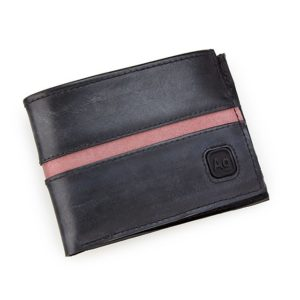 Christmas Gifts for Men - Recycled Bike Tube Wallet