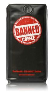 Coffee Gifts - Banned Coffee