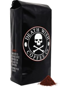 Coffee Gifts - Death Wish Coffee
