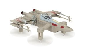 Cool Star Wars Gifts - Star Wars Quadcopter Drones