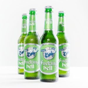 Craft Beer Gifts - Fucking Hell Beer