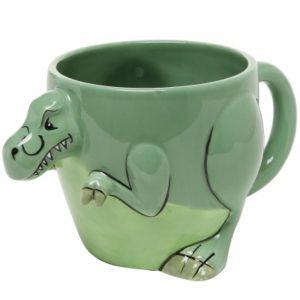 Dinosaur Gifts - Dino Mug