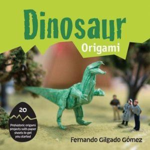 Dinosaur Gifts - Dinosaur Origami