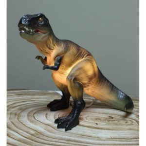 Dinosaur Gifts - Dinosaur Table Lamp