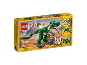Dinosaur Gifts - LEGO Creator Mighty Dinosaurs Set