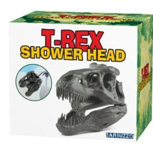 Dinosaur Gifts - T-Rex Showerhead