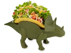 Dinosaur Gifts - Tricerataco Holder