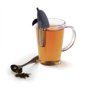 Dolphin Gifts - Dolphin Tea Infuser