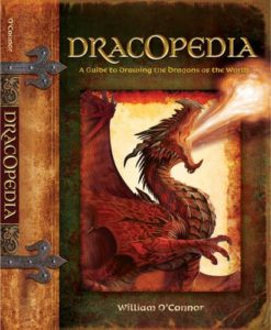 Dragon Gifts - Dracopedia