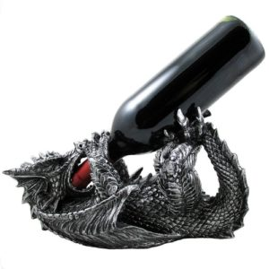Dragon Gifts - Dragon Wine Bottle Holder