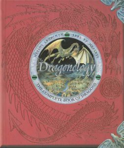 Dragon Gifts - Dragonology