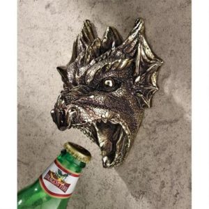 Dragon-Themed Gifts - Dragon Bottle Opener