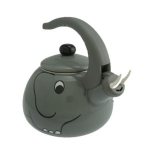 Elephant Gift Ideas - Elephant Tea Kettle