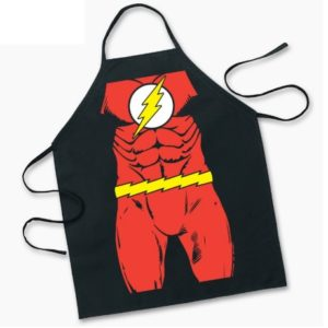 Flash Gifts - Flash Apron