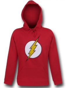 Flash Gifts - Flash Hoodie