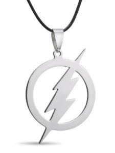 Flash Gifts - Flash Pendant Necklace