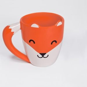 Fox Gifts - Fox Coffee Mug
