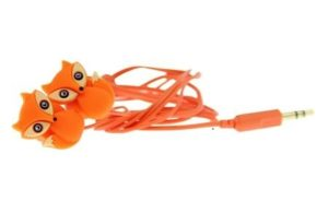 Fox Gifts - Fox Earbuds