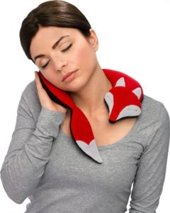 Fox Gifts - Fox Neck Warming Pillow