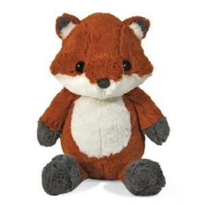 Fox Gifts - Frankie the Singing Fox