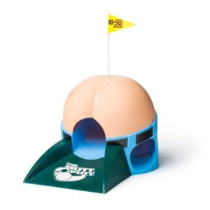 Gag Gift Ideas - Butt Putt