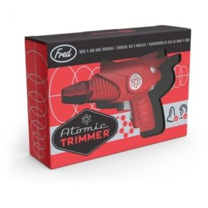 Gag Gifts - Atomic Nose & Ear Hair Trimmer
