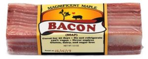 Gifts for Bacon Lovers - Bacon Soap