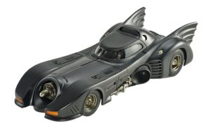 Gifts for Batman Fans - Batman Returns Batmobile