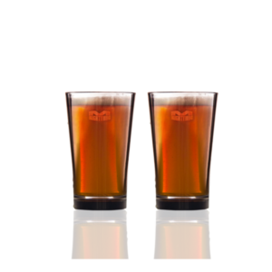 Gifts for Beer Drinkers - Mighty Mug Pint Glasses