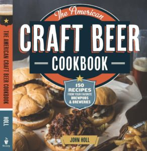 Gifts for Beer Enthusiasts - The American Craft Beer Cookbook