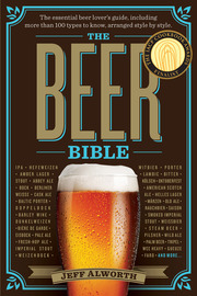 Gifts for Beer Lovers - The Beer Bible