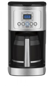 Gifts for Coffee Lovers - Cuisinart DCC-3200 14-Cup Programmable Coffeemaker