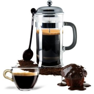 Gifts for Coffee Lovers - Kitchen Supreme French Press