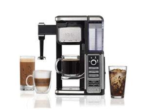 Gifts for Coffee Lovers - Ninja Coffee Bar Single-Serve System