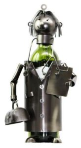Gifts for Doctors - Doctor Wine Bottle Holder