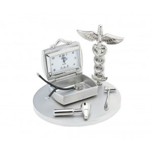 Gifts for Doctors - Doctor's Clock